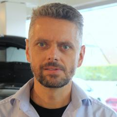 Michael T. Jensen