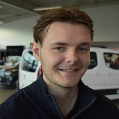 Mikkel Grill-Henriksen