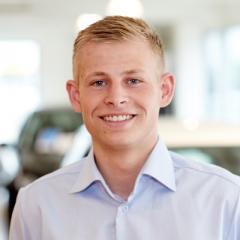 Sander Jansbæk