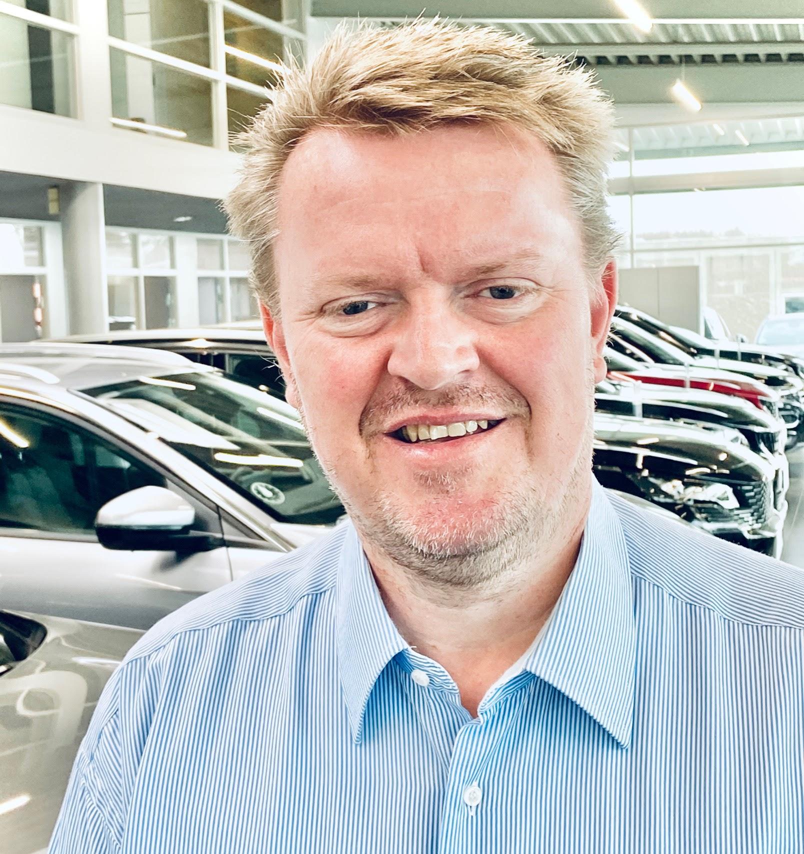 Allan Bøgh
