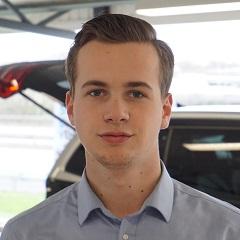 Magnus Husted Wester
