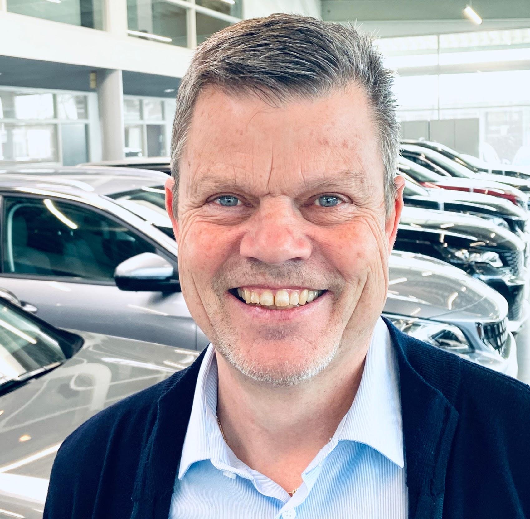 Peter Klostergaard