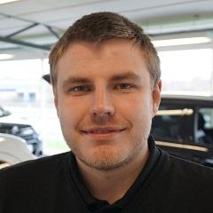 Sebastian Sjøstrand